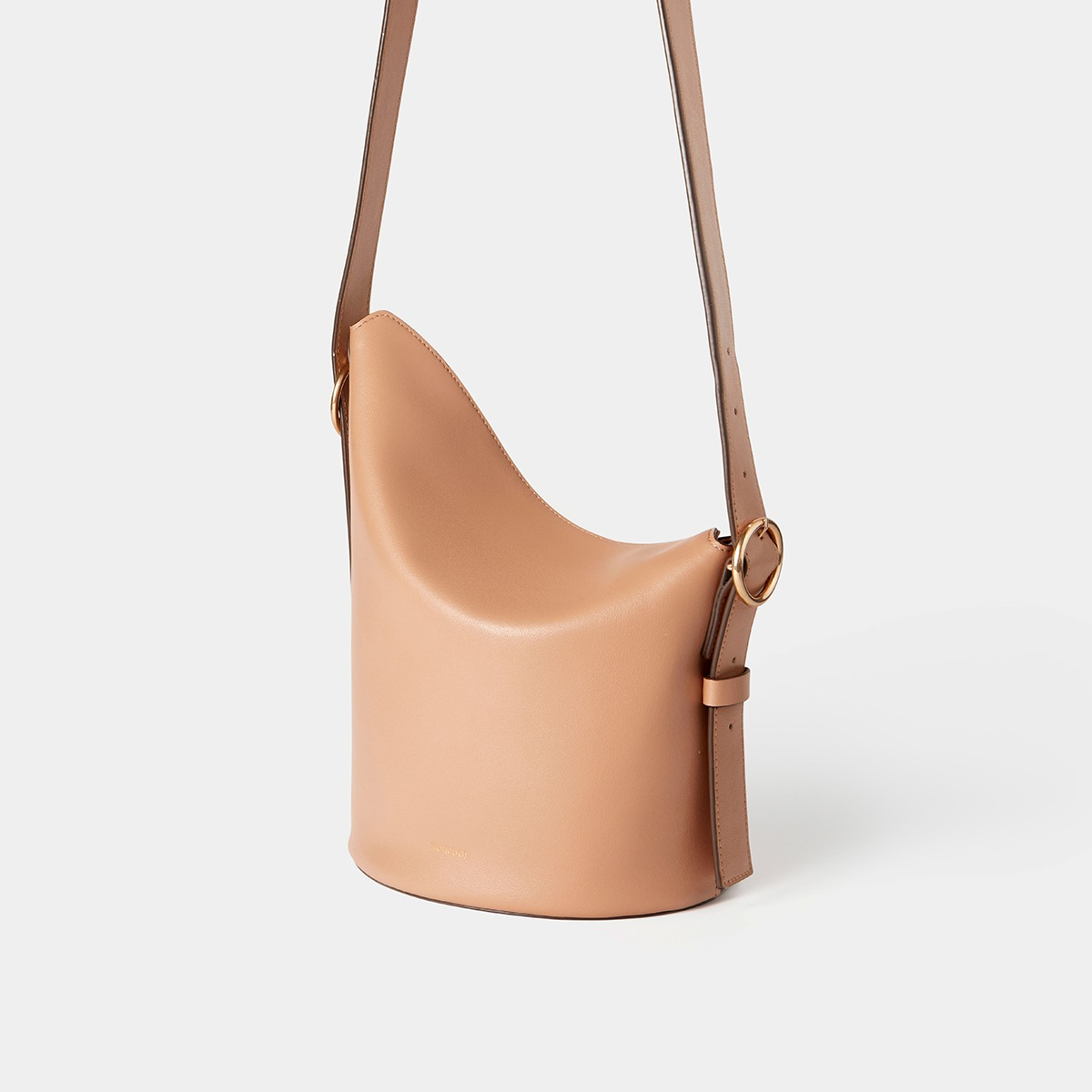 Another Bag (Pink beige)