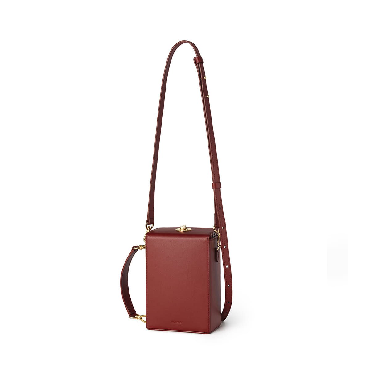 Mode Bag (Red wine)