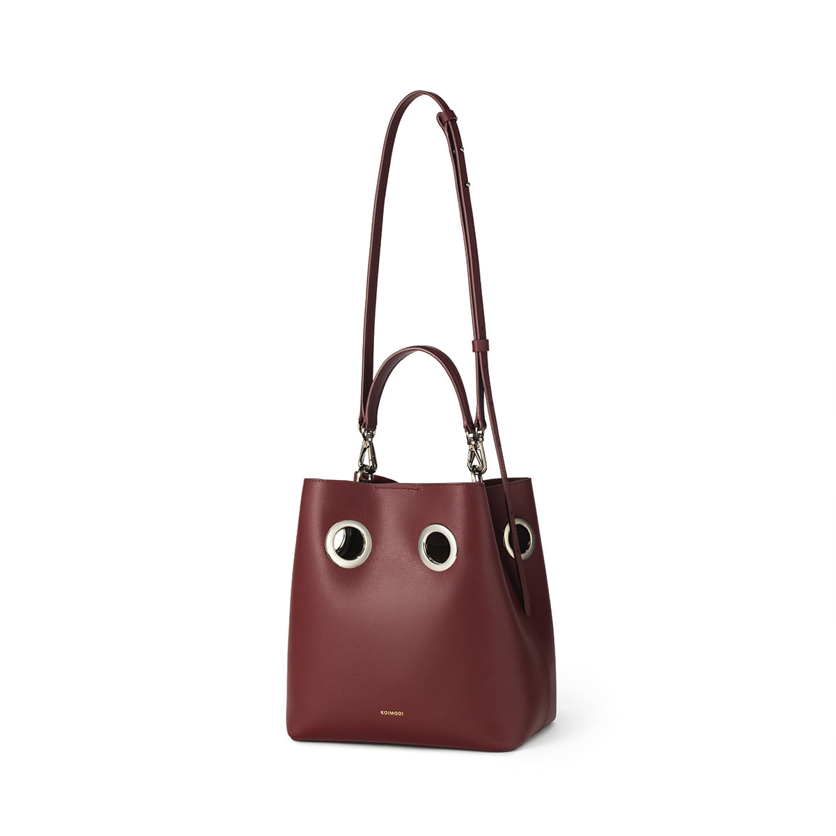 Nana Bag (Dark wine)