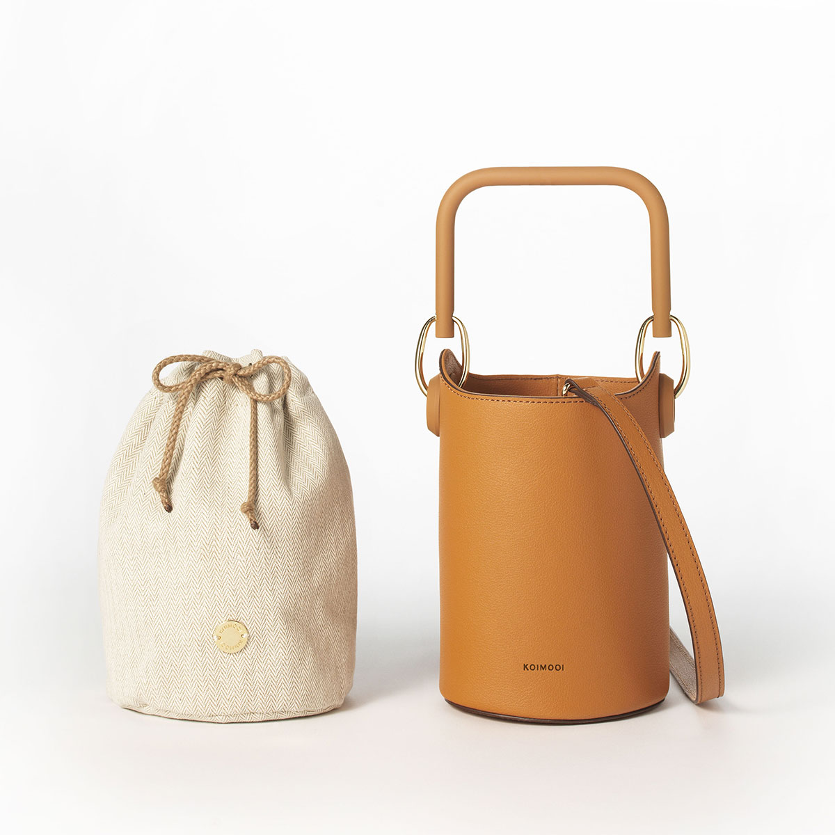 Once Bag (Camel)