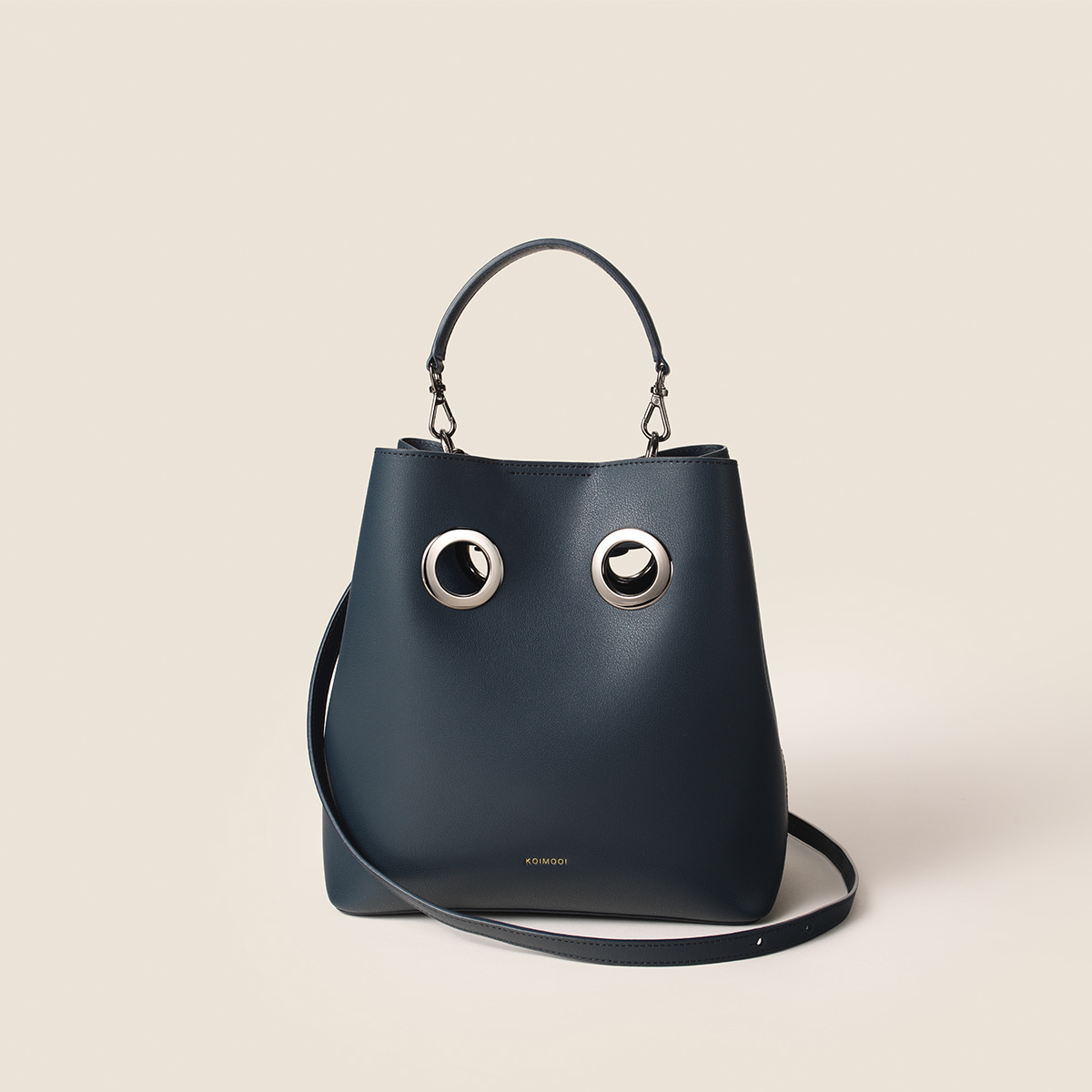 Nana Bag (Dark navy)