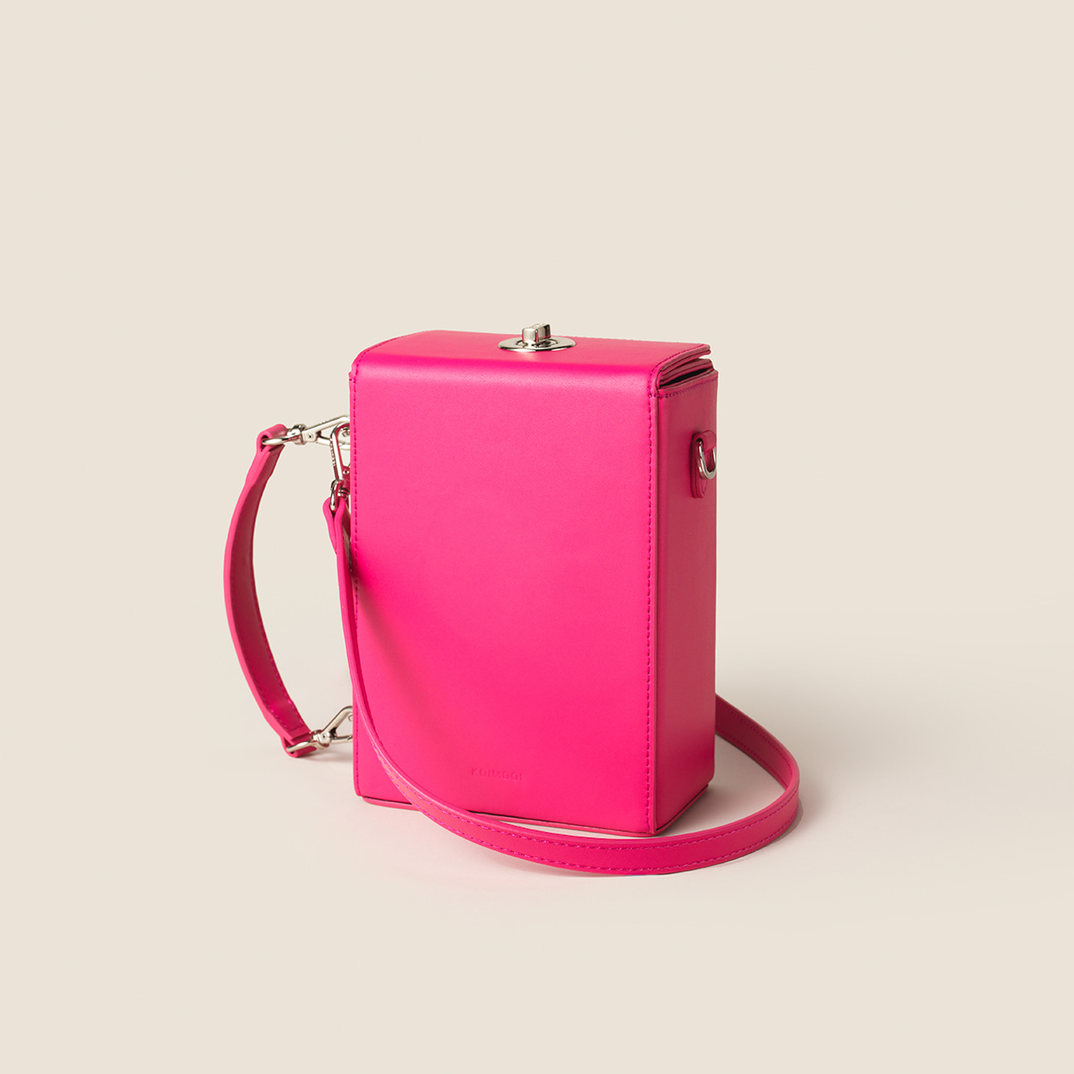 Mode Bag (Hot pink)