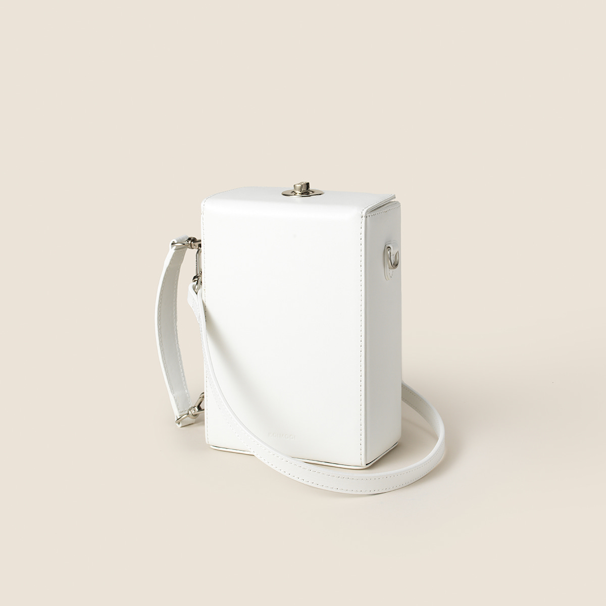 Mode Bag (White)