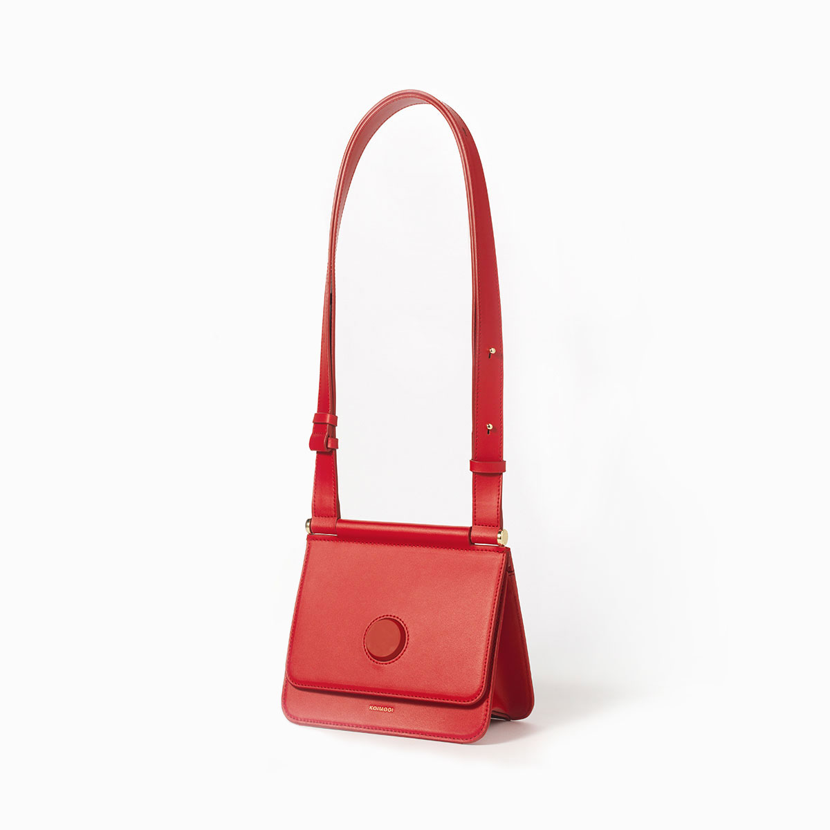 Mini A-Bag (Red)