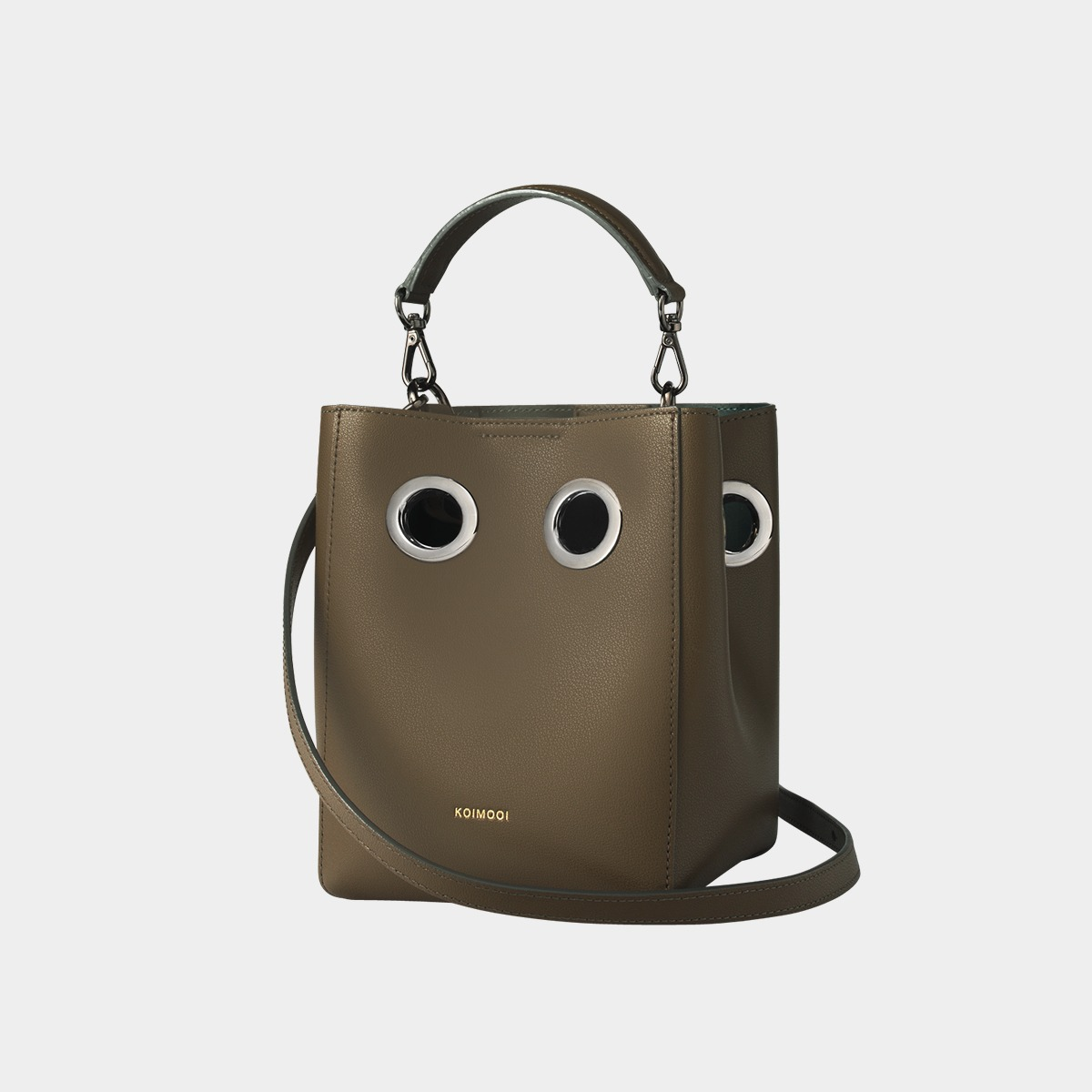 Mini Nana Bag (Olive green)