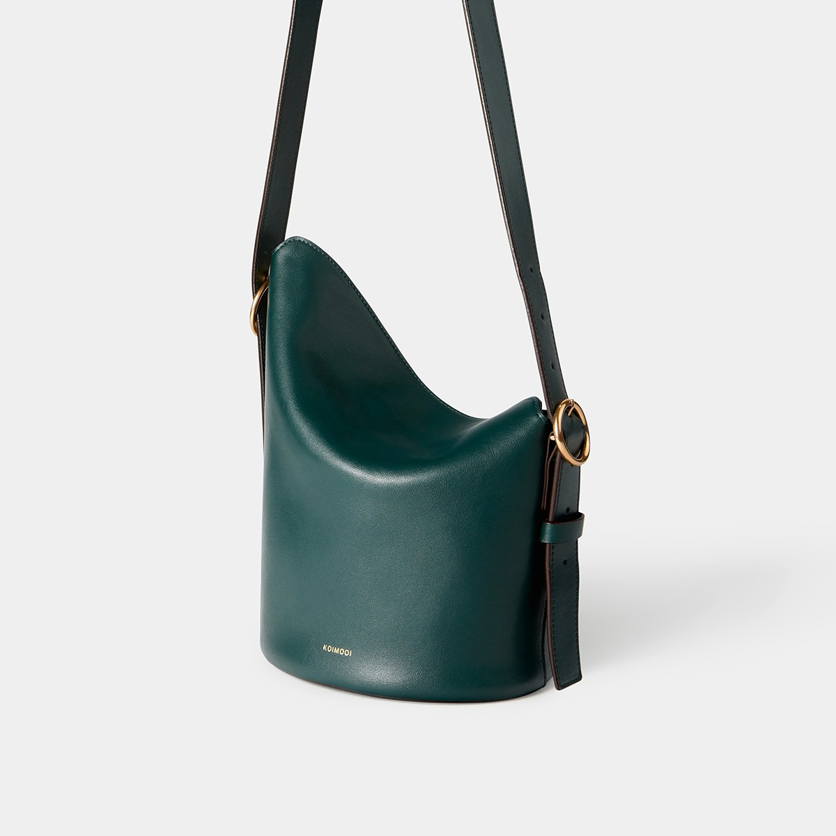 Another Bag (Dark green)