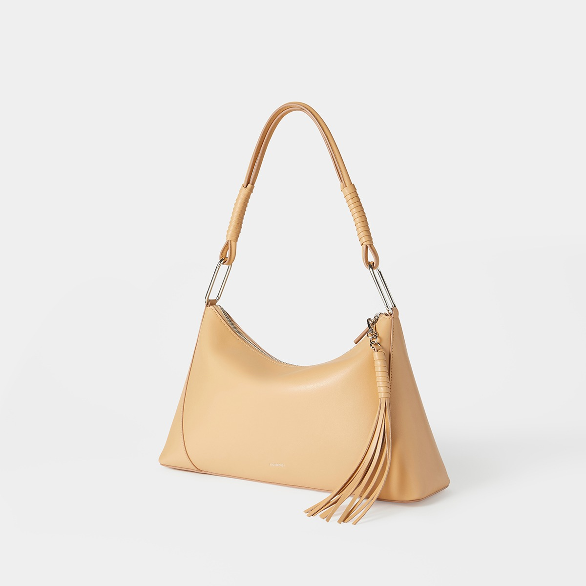 Low Bag (Beige)
