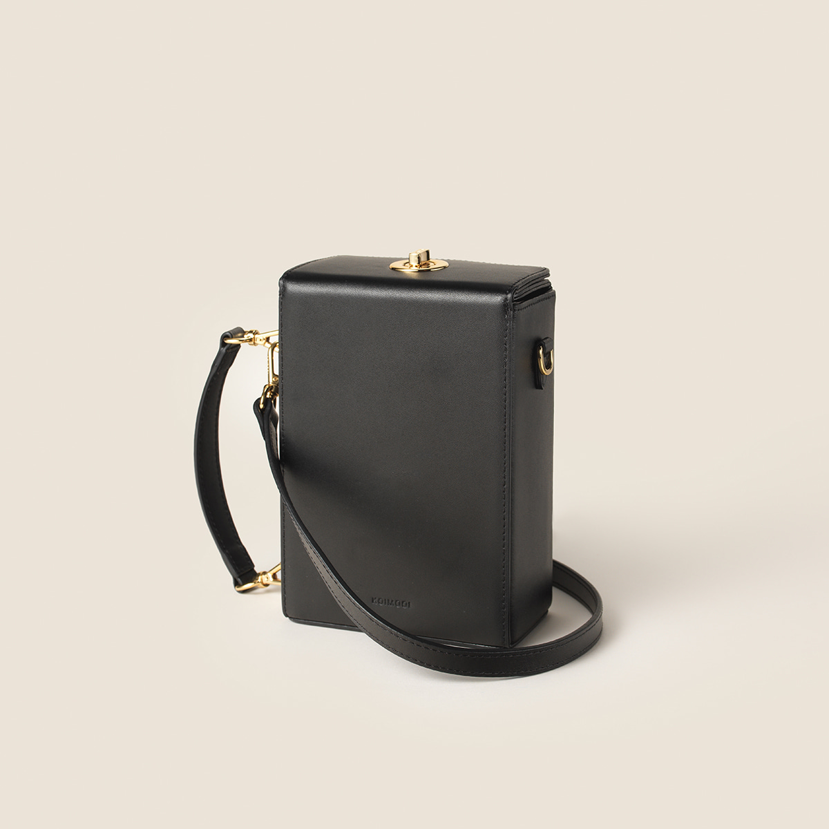 Mode Bag (Black)