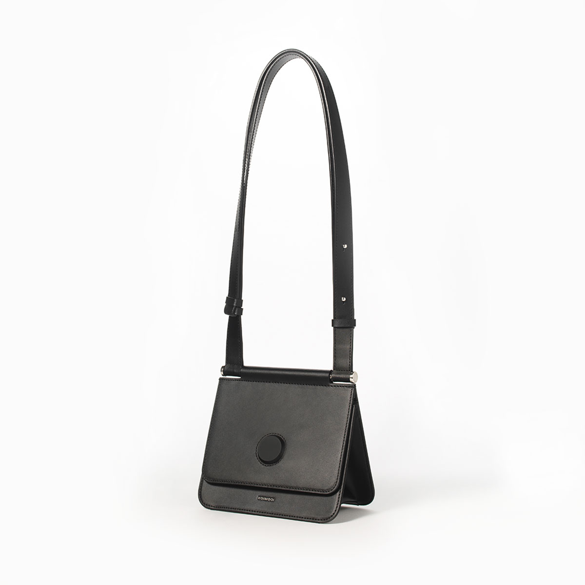 Mini A-Bag (Black)