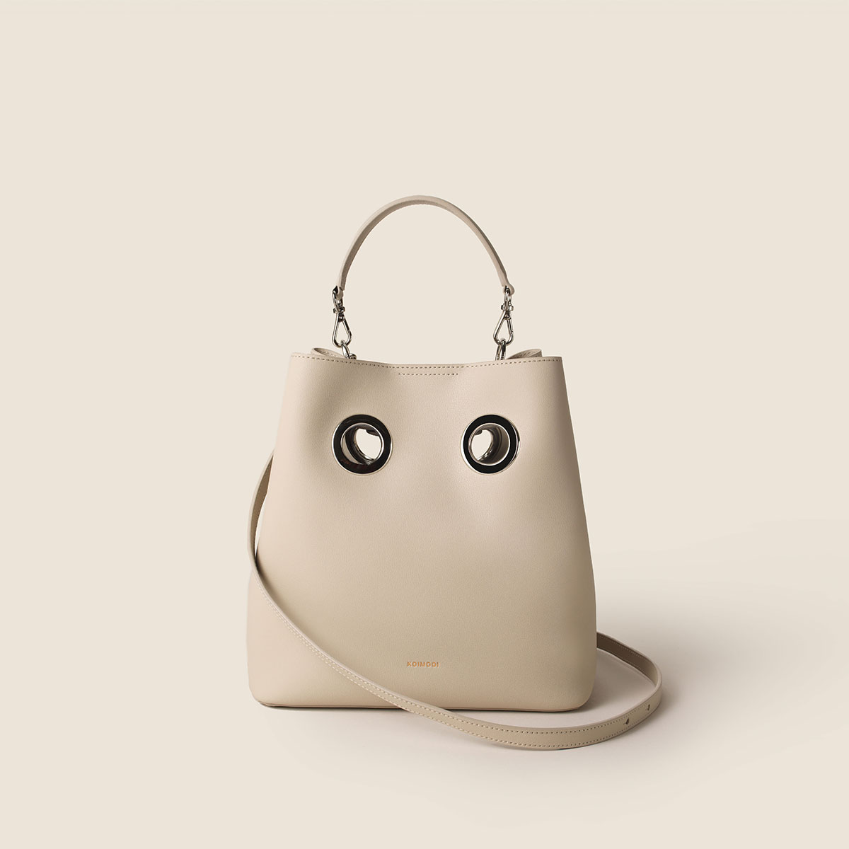 Nana Bag (Light gray)