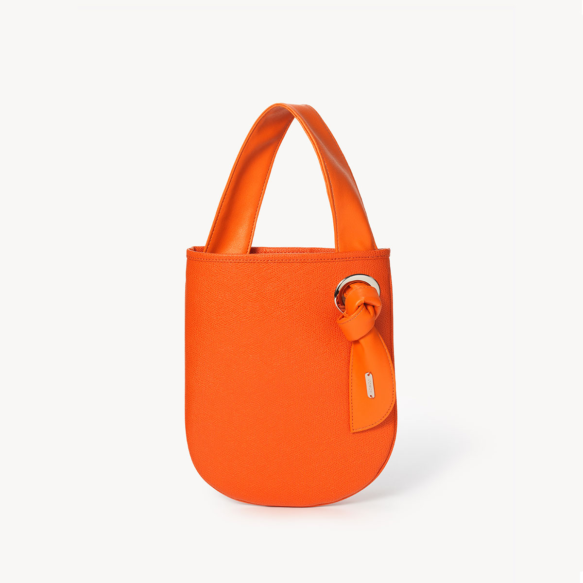 Leaf Bag (Orange)
