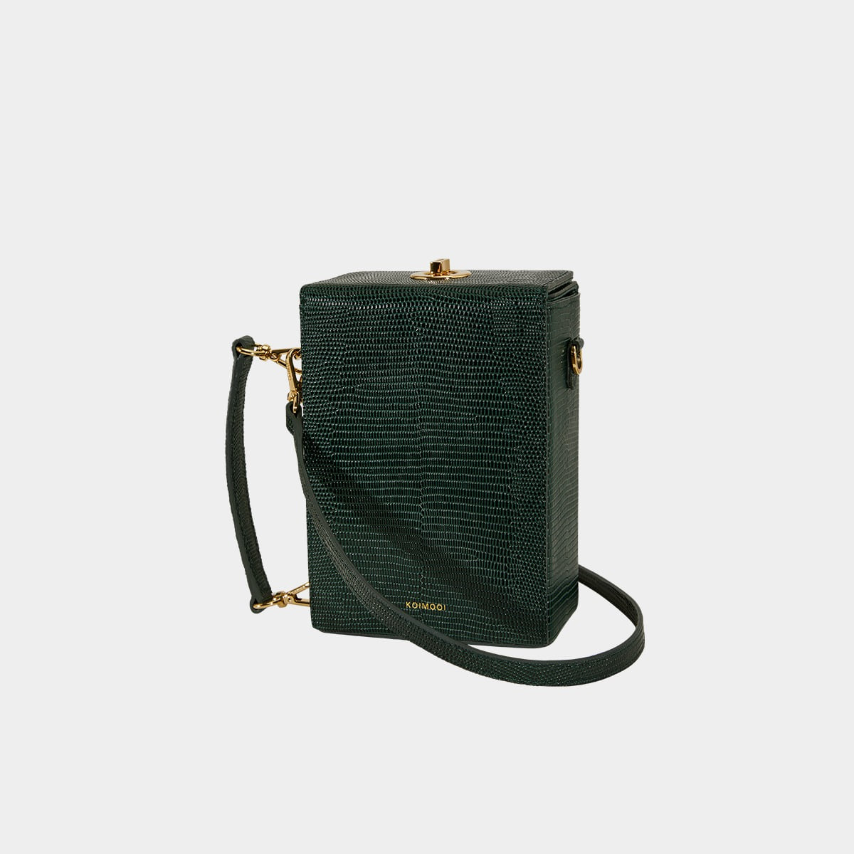 Mode Bag (Green LZ)